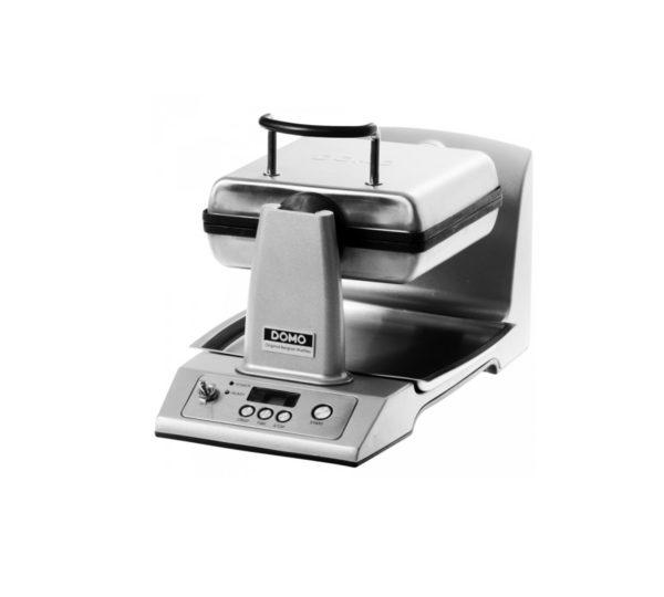 Wafelijzer Brusselse wafels automatisch - Domo DO9043w
