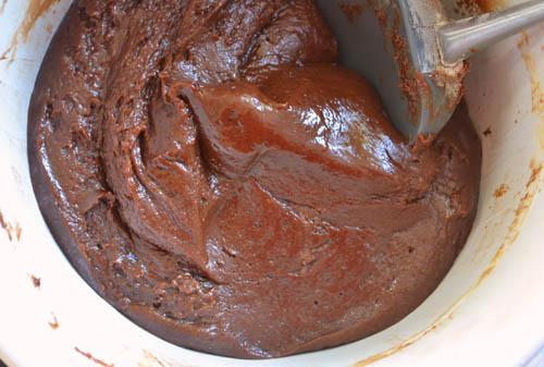 chocolade wafels recept
