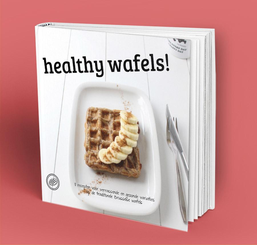 Gezonde wafels 11 recepten